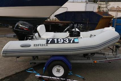 Brig Falcon 300HT for sale in United Kingdom for £6,750