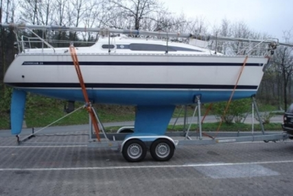 SUNBEAM YACHTS SUNBEAM 26 for sale in Germany for €39,000 (£34,296)