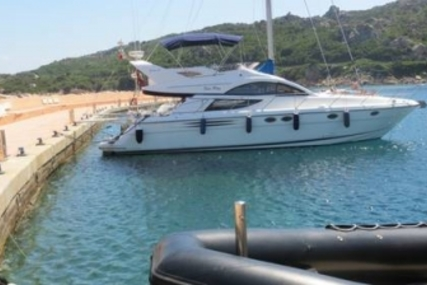 Fairline Phantom 46 for sale in United Kingdom for €277,000 (£243,868)
