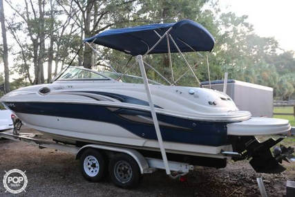 Sea Ray 240 Sundeck for sale in United States of America for $27,900 (£19,959)