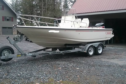Boston Whaler Outrage 20 for sale in United States of America for $27,800 (£19,888)