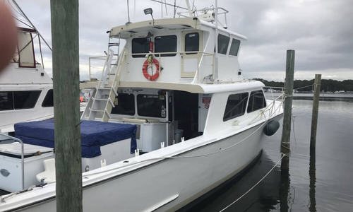Image of Rose Brothers 52 for sale in United States of America for $125,000 (£96,929) Panama City, Florida, United States of America