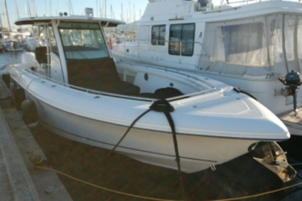 Boston Whaler 350 Outrage for sale in France for €319,000 (£281,897)