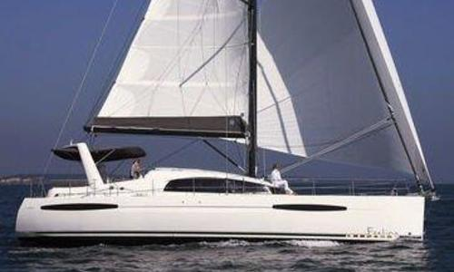 Image of Alliaura Marine Feeling 52 for sale in Spain for 405.000 € (363.649 £) ALMERIA (, Spain