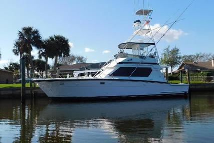 Hatteras 48 Convertible for sale in United States of America for $175,000 (£125,607)