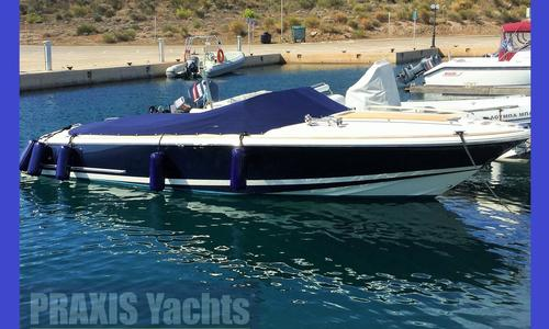 Image of Chris-Craft Corsair 25 for sale in Greece for €65,000 (£57,760) Greece