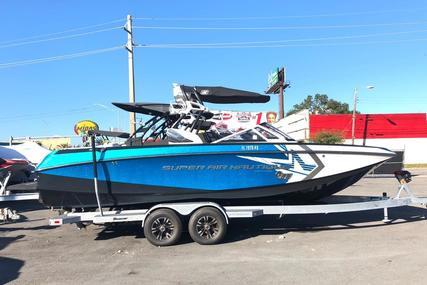 2014 Nautique Super Air  G25 Coastal Edition for sale in United States of America for $89,900 (£67,263)