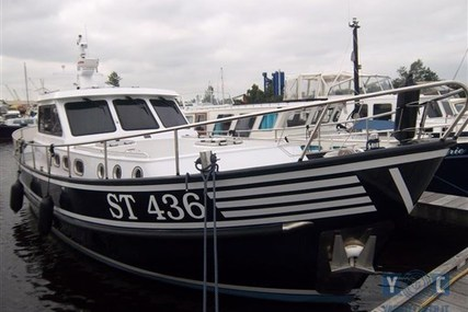Sturier 400 OC for sale in Netherlands for €139,000 (£121,937)