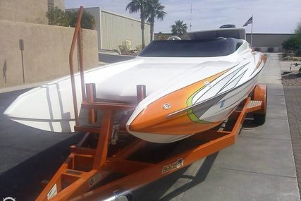 ADRENALINE Assault CAT 22 XL for sale in United States of America for $76,200 (£54,980)