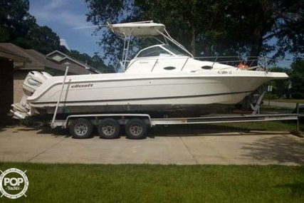 Wellcraft 270 Coastal for sale in United States of America for $26,700 (£19,856)