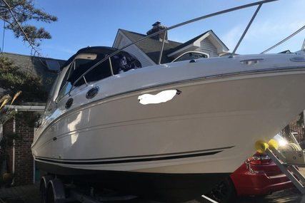 Sea Ray 260 Sundancer for sale in United States of America for $44,950 (£32,043)