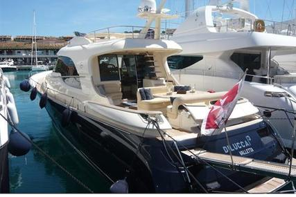 Mochi Craft Dolphin 64 for sale in Spain for €1,250,000 (£1,095,761)