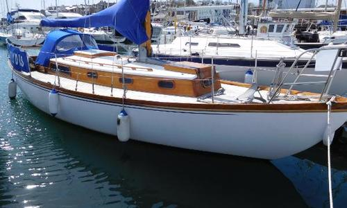 Image of Buchanan 32 for sale in United Kingdom for £21,500 Plymouth, United Kingdom