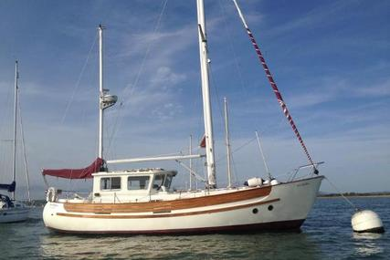 Fisher 34 for sale in United Kingdom for £59,950