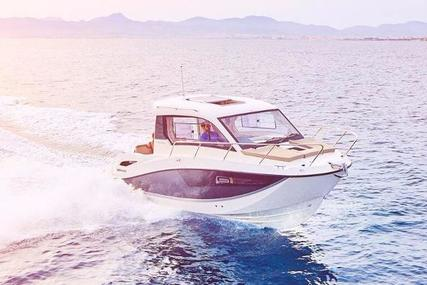 Quicksilver Activ 755 Weekend for sale in United Kingdom for £71,250