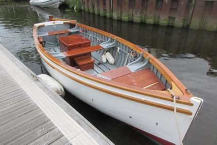 Luke Gaff 17' Motor Launch for sale in United Kingdom for £19,500