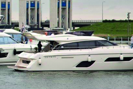 Ferretti 550 Fly for sale in Netherlands for €1,250,000 (£1,091,674)