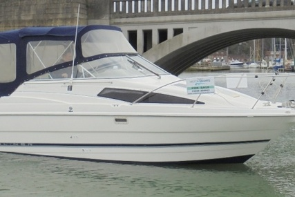 Bayliner Ciera 2655 Sunbridge for sale in United Kingdom for £18,500