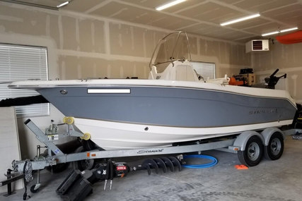 Striper 2105 CC for sale in United States of America for $38,500 (£27,646)