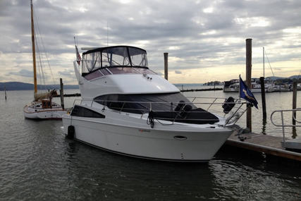 Carver Yachts 33 Super Sport for sale in United States of America for 109 950 $ (84 742 £)