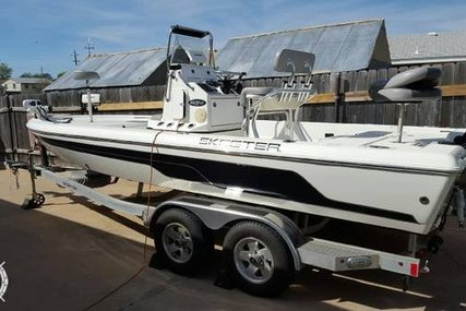 Skeeter ZX22 for sale in United States of America for $47,300 (£34,083)
