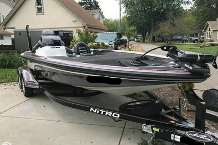 Nitro Z-9 for sale in United States of America for $35,600 (£26,741)