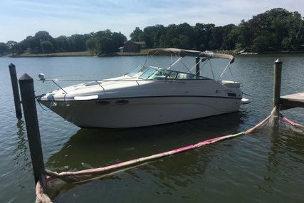 Crownline 262 CR for sale in United States of America for $21,000 (£15,953)
