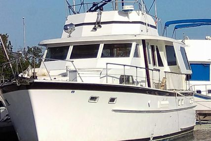 Hatteras 50 Motoryacht for sale in United States of America for $44,500 (£33,403)