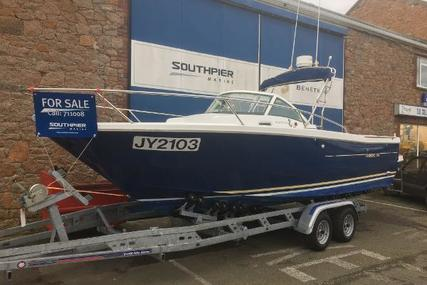 Beneteau Ombrine 700 for sale in Jersey for £11,995