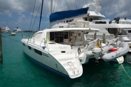 Robertson and Caine Leopard 46 for sale in Bahamas for $360,000 (£261,873)