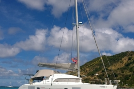 Lagoon 380 S2 for sale in France for €167,500 (£147,791)