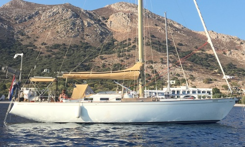 Image of Benello S&S 45 Freya Class for sale in Greece for €59,000 (£51,582) Kreta (NL), Greece
