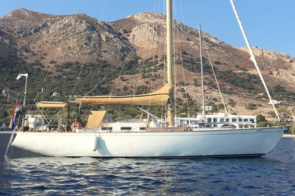 Benello S&S 45 Freya Class for sale in Greece for €59,000 (£52,184)