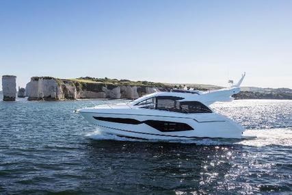 Sunseeker Manhattan 52 for sale in Spain for £995,000