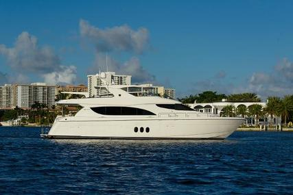 Hatteras 80 Motor Yacht for sale in United States of America for $4,490,000 (£3,210,514)