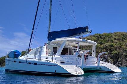 Leopard 43 for sale in Virgin Islands of the United States for $245,000 (£175,850)
