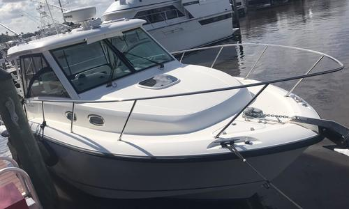 Image of Boston Whaler 315 Conquest for sale in United States of America for $199,500 (£142,834) SE Florida, FL, United States of America