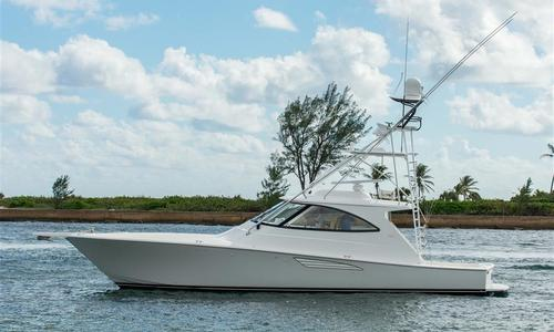 Image of Viking Yachts Sport Yacht for sale in United States of America for $1,995,000 (£1,564,460) Palm Beach, United States of America