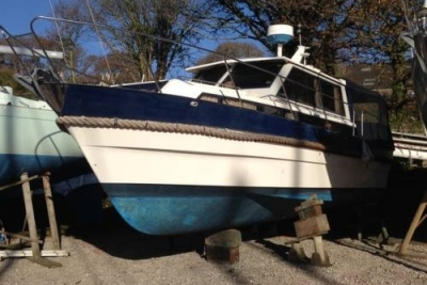 Hardy Marine HARDY 335 SEAWINGS for sale in United Kingdom for £23,500