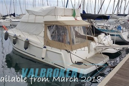 Jeanneau Merry Fisher 10 for sale in Italy for €99,000 (£86,950)