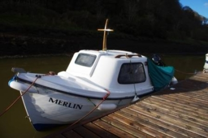 Orkney 16 LONG LINER for sale in United Kingdom for £4,250