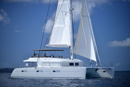 Lagoon 620 for sale in France for €1,350,000 (£1,225,412)