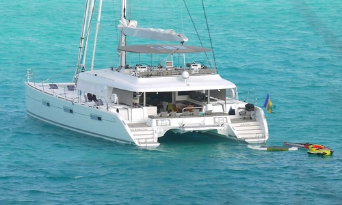 Image of Lagoon 620 for sale in  for €1,450,000 ($1,608,389)