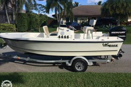 Mako 17 for sale in United States of America for $17,499 (£13,013)