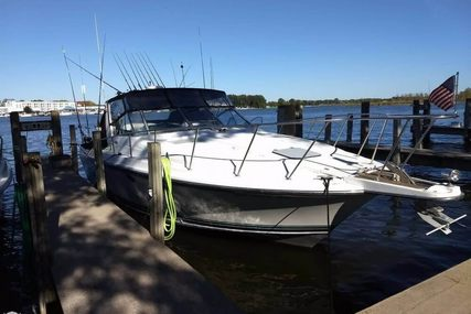 Trojan 10 Meter Sport Exp for sale in United States of America for $55,300 (£39,418)