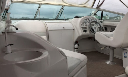 Image of Chris-Craft 272 Crowne for sale in United States of America for $21,000 (£15,033) New Buffalo, Michigan, United States of America
