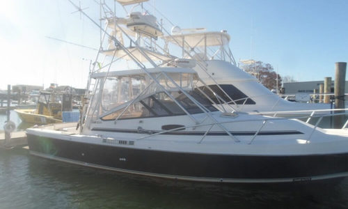 Image of Blackfin Combi 32 for sale in United States of America for $135,000 (£104,854) Niantic, Connecticut, United States of America