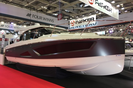 Parker Monaco 110 for sale in United Kingdom for £347,451