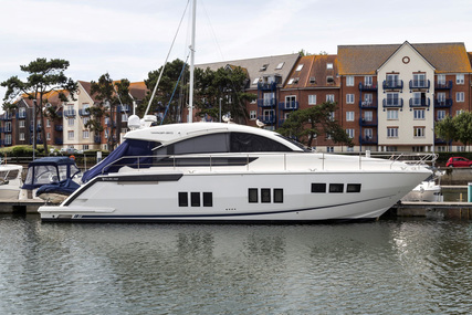 Fairline Targa 50 Gran Turismo for sale in United Kingdom for £479,950