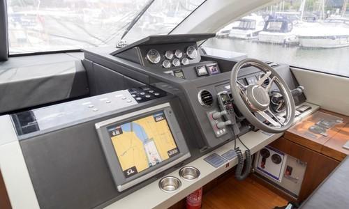 Image of Fairline Targa 50 Gran Turismo for sale in United Kingdom for £479,950 Weymouth, United Kingdom